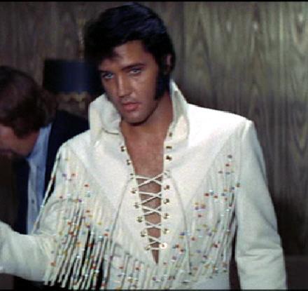 Mein Hobby Elvis Presley